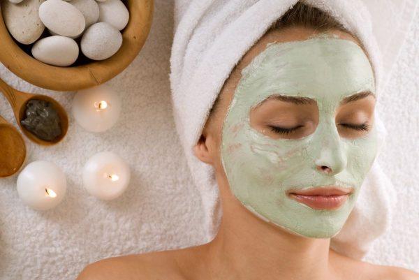 Gesichtsmaske- was sollten Sie wissen?