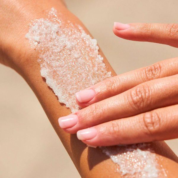 Hautpeeling: Das müssen Sie wissen!