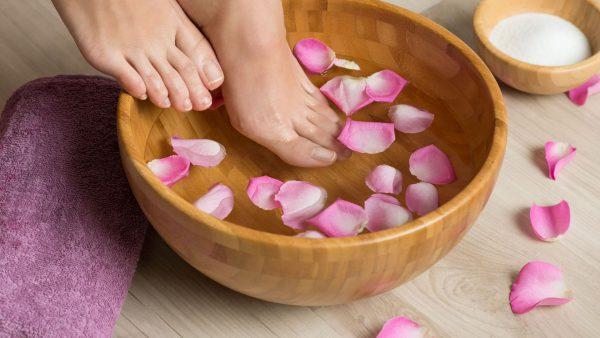 Fußpflege: Das ABC der schönen Füße